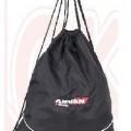 bolsa mochila com cordao